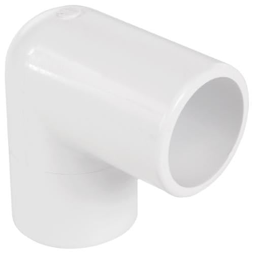 "Waterway 90 Degree Spigot Elbow 1.5"" 411-5550"