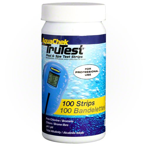 AquaChek TruTest Test Strips 100 Strips