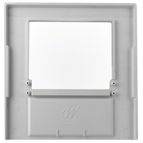 Waterway Skim Filter Front Plate 519-9010
