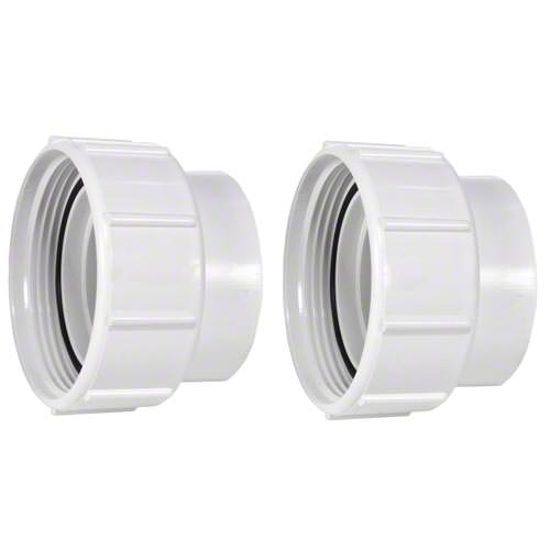 "Gecko 2"" Pump Unions 52272000 - 2 Pack"