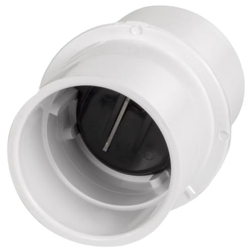 "Waterway 2"" Flapper Check Valve 550-6800 - Hot Tub Warehouse"