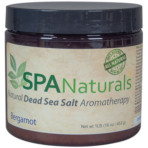 InSPAration Spa Naturals Aromatherapy