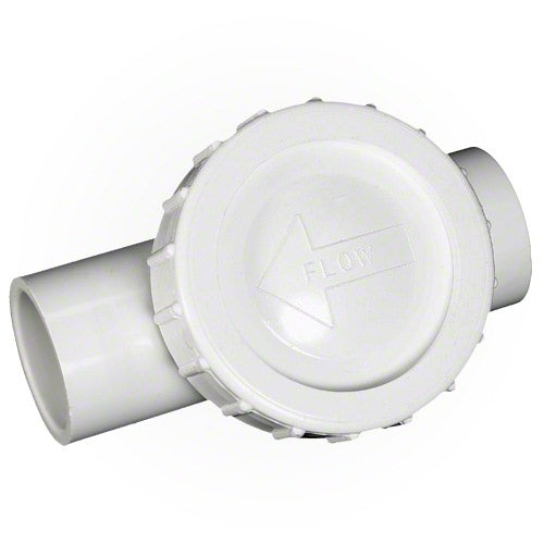 "Waterway Flapper Check Valve 1"" 600-4000 - Hot Tub Warehouse"