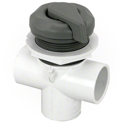"Waterway Top Access Diverter Valve 1"" 600-4217"