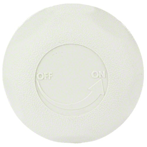 "Waterway 1"" On/Off Valve Knob 602-4350"