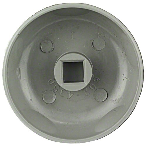 "Waterway 1"" On/Off Valve Knob 602-4357"