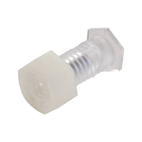 Waterway Faceted Light Lens Assembly 633-7068