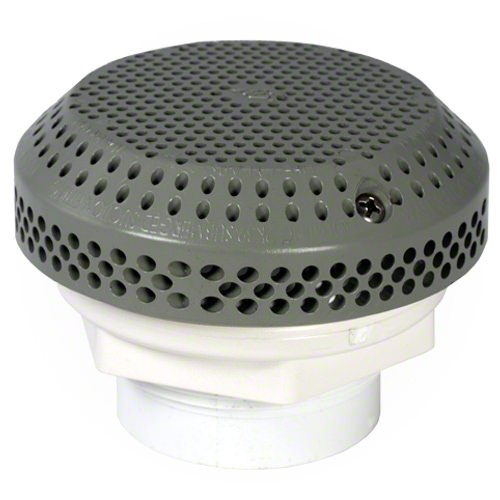 "Waterway Hex Hi-Flo Suction 1.5"" 640-3257 V - Hot Tub Warehouse"