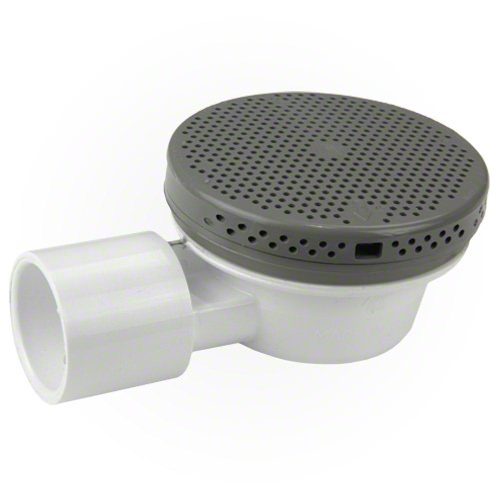 Waterway Lo-Pro Floor Drain 640-4407