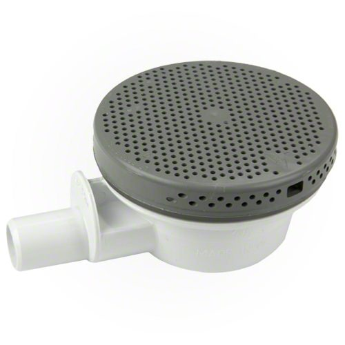 Waterway Lo-Pro Floor Drain 640-4447 - Hot Tub Warehouse