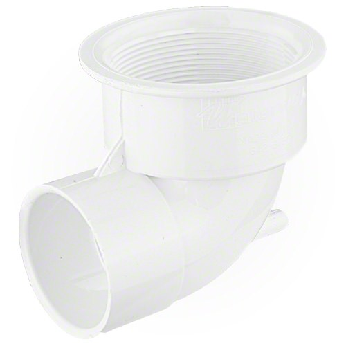 "Waterway 2"" Non-Vacuum Break Suction Fitting 642-3730 - Hot Tub Warehouse"