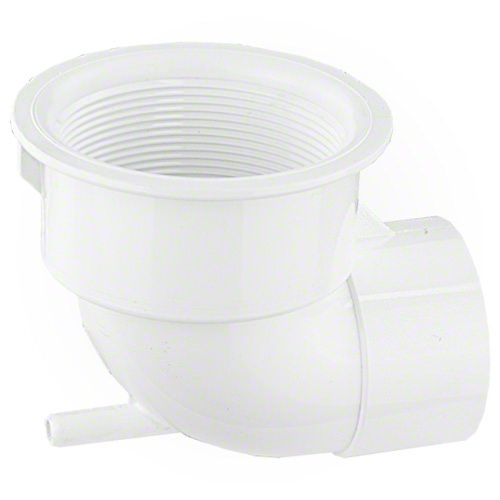 "Waterway 2"" Non-Vacuum Break Suction Fitting 642-3730"
