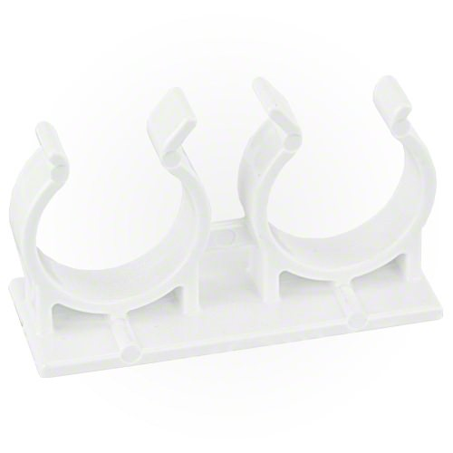 "Waterway 3/4"" Vinyl Tubing Holder 672-1460 - Hot Tub Warehouse"
