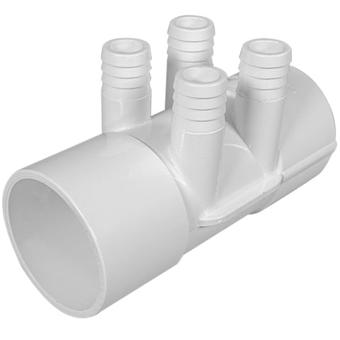 Waterway Smart Plumb Manifold 672-7110