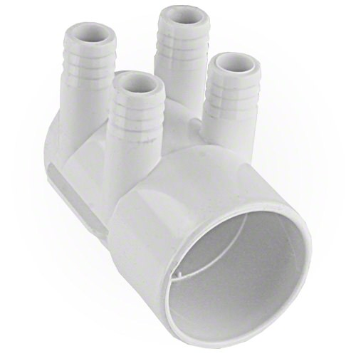 Waterway Smart Plumb Manifold 672-7170 - Hot Tub Warehouse