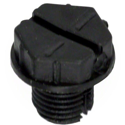 "Waterway 3/8"" Quarter Slot Plug 715-1201"