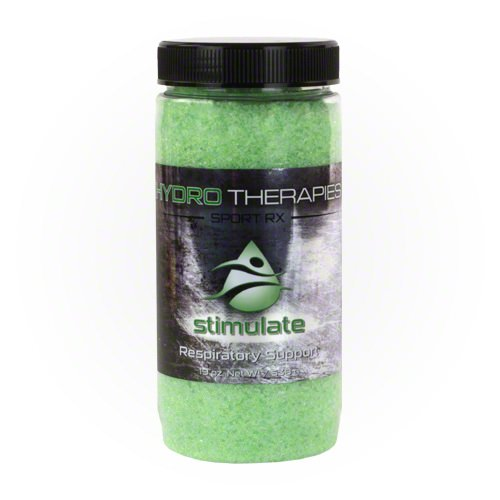 InSPAration Hydro Therapies Sport Rx Crystals