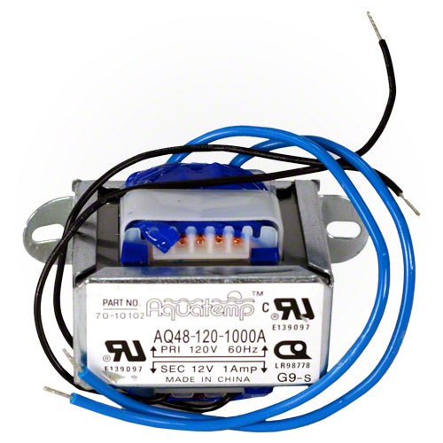 Waterway 1 Amp Transformer 120 Volt 813-4400