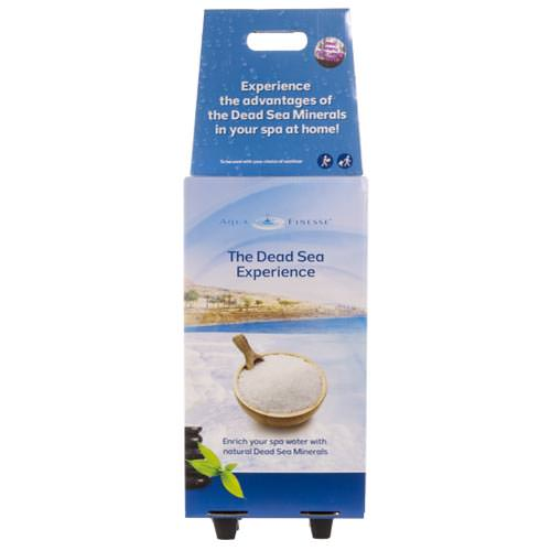 AquaFinesse The Dead Sea Experience Kit