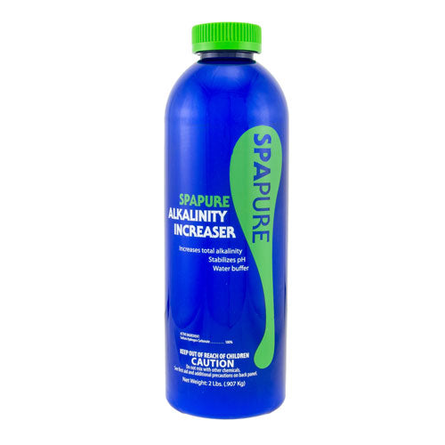 Spa Pure Alkalinity Increaser 2 lb