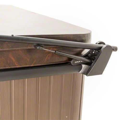 CoverMate III Hot Tub Cover Lift. Hot Tub Cover Lift. Spa Cover Lift ...