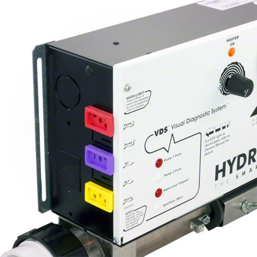 HydroQuip Slide Series Air Control System CS6009-US1