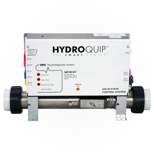 HydroQuip Solid State Control System CS6209Y-US