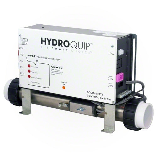 HydroQuip Solid State Control System CS6339Y-US