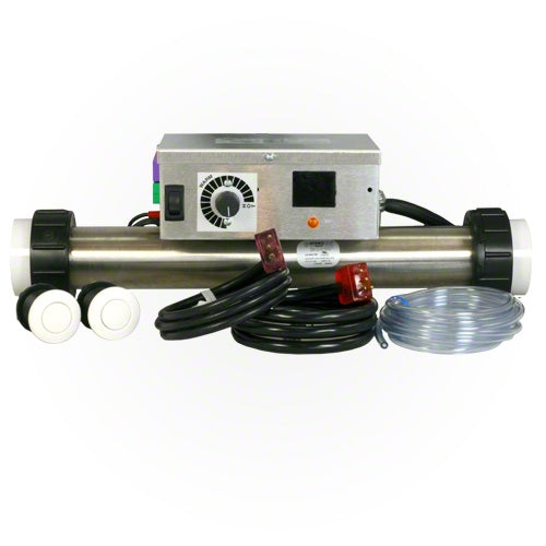 HydroQuip CS800-A2 Control System with GFCI Cord - Hot Tub Warehouse