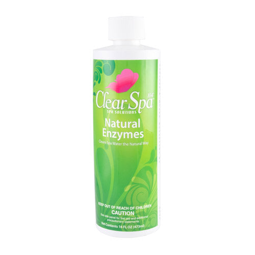 Clear Spa Natural Enzymes