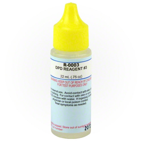 Taylor R-0003 Reagent - Hot Tub Warehouse