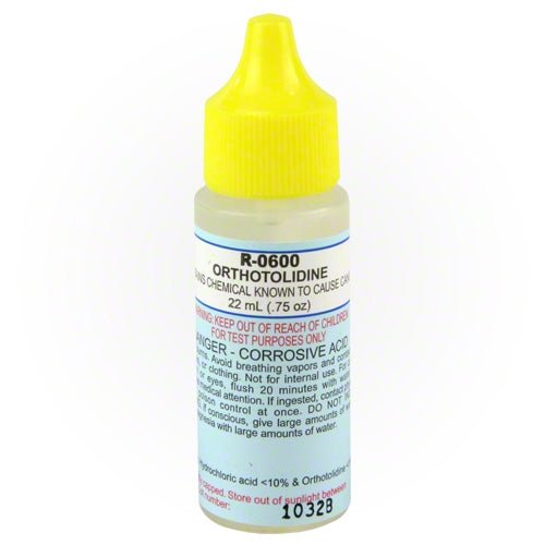 Taylor R-0600 Reagent
