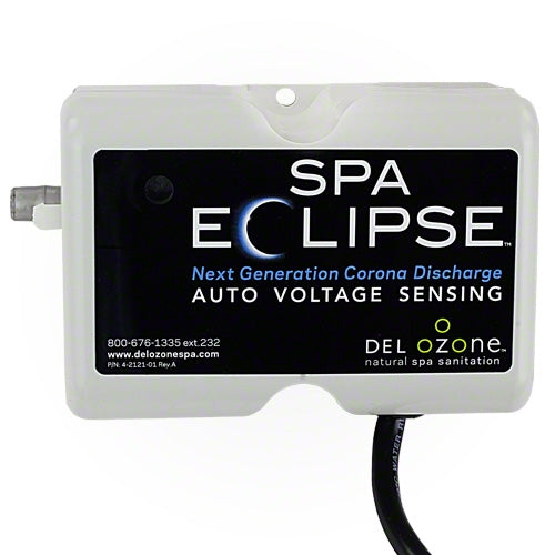 Del Ozone Eclipse Ozonator - Hot Tub Warehouse