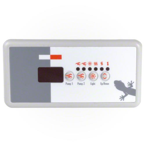 Gecko TSC-18 Top Side Control Panel BDLTSC18PPD