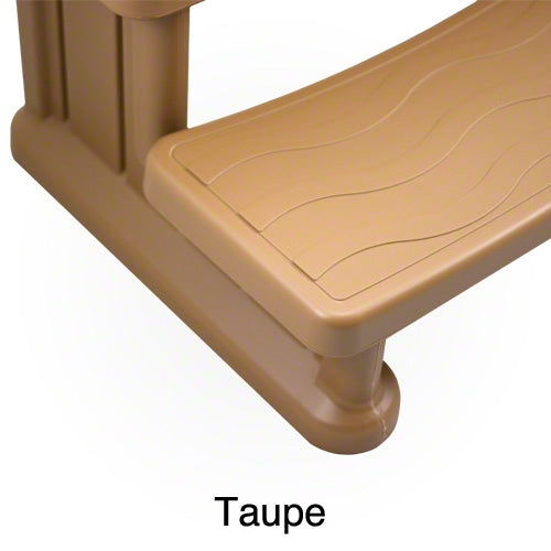 Cover Valet Spa Steps