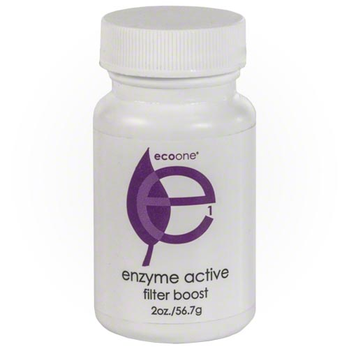 ecoone Enzyme Active Filter Booster