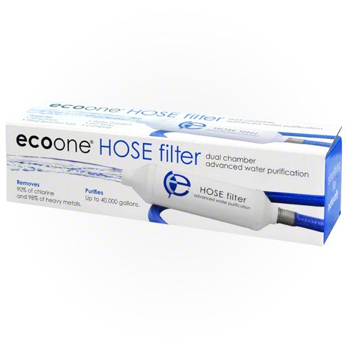 ecoone Hose Filter