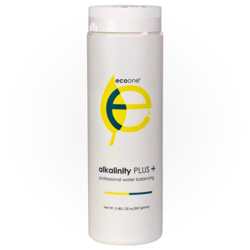 ecoone Alkalinity Plus + 2 Pounds