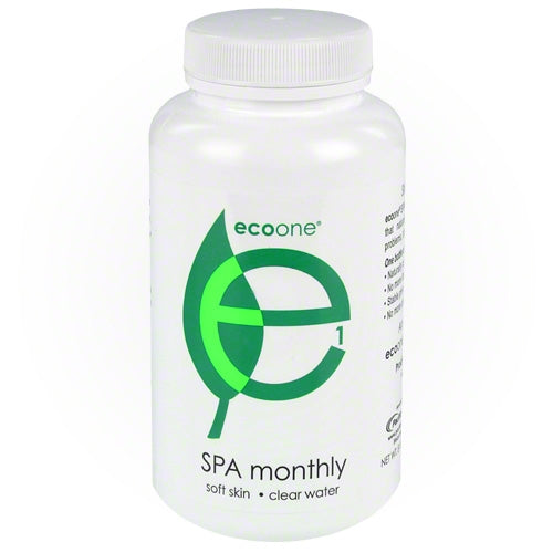 ecoone Spa Monthly