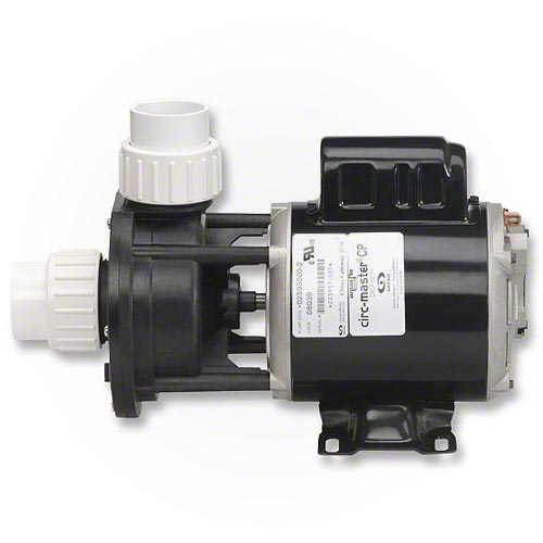 Gecko Circ-Master CP Circulation Pump 02593000-2010  - 115 Volt