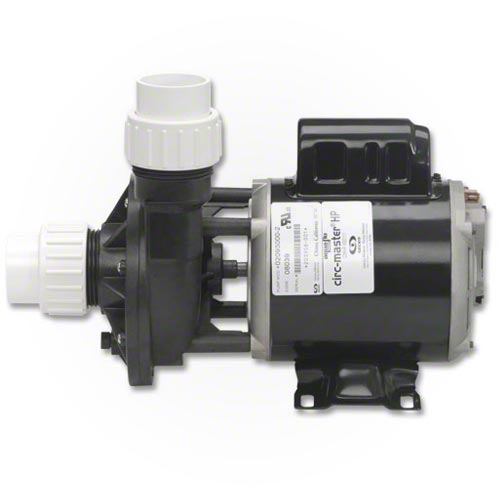 Gecko Circ-Master HP Circulation Pump 02093000-2010 - 115 Volt