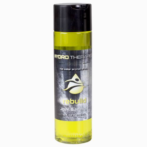 InSPAration Sport Rx Liquid Hydro Therapies