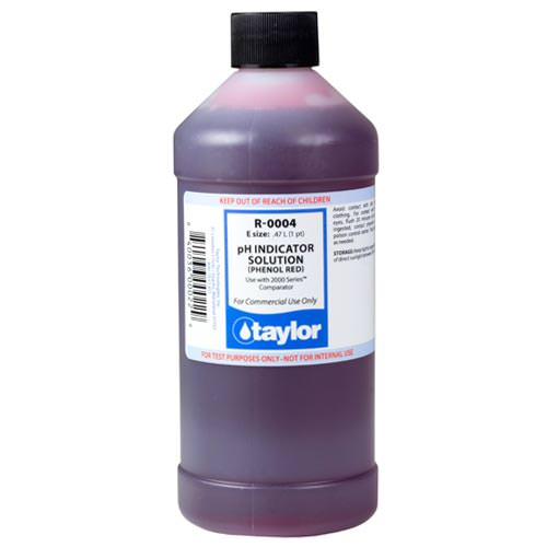 Taylor R-0004 Reagent