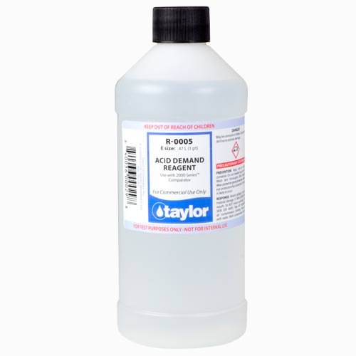 Taylor R-0005 Reagent