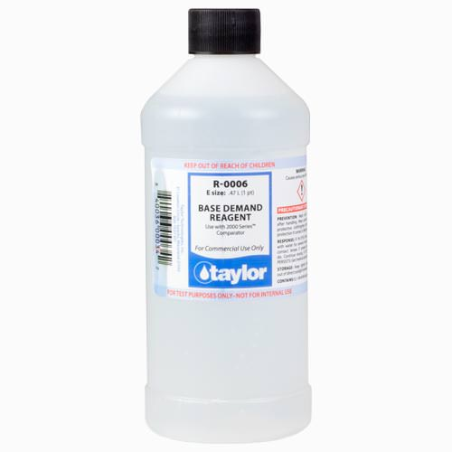 Taylor R-0006 Reagent