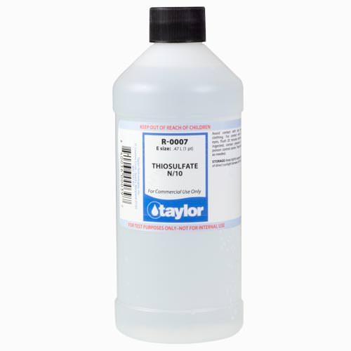 Taylor R-0007 Reagent