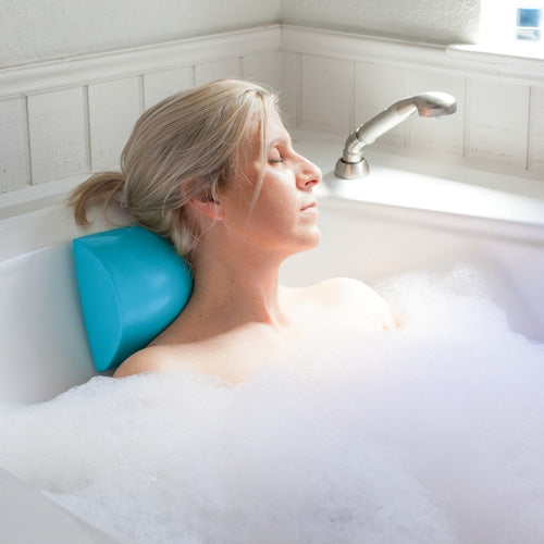 Texas Recreation Super Soft Pillow - Suction Cups - Hot Tub Warehouse