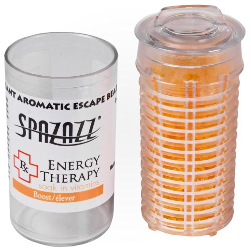 Spazazz Instant Aromatic Escape Beads