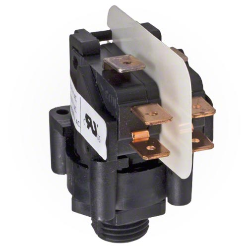 Tecmark TBS317 Air Switch. Tecmark TBS317A. — Hot Tub Warehouse on kato turn out control switch diagram, spa heater high limit without wiring, viair compressor pressure switch relay wiring diagram,