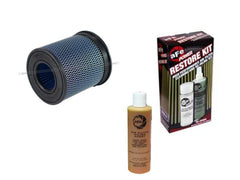 Air Filters & Cleaning Kits